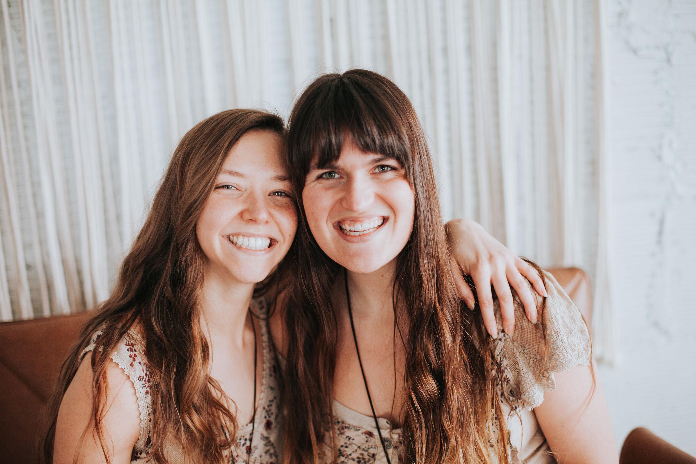 The Facilitators - Kaitlyn Bowman & Lindsay Chestnut
