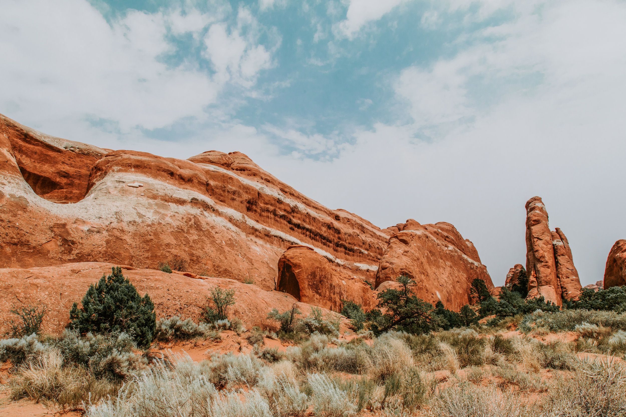 Arches National Park | Grand County, Utah