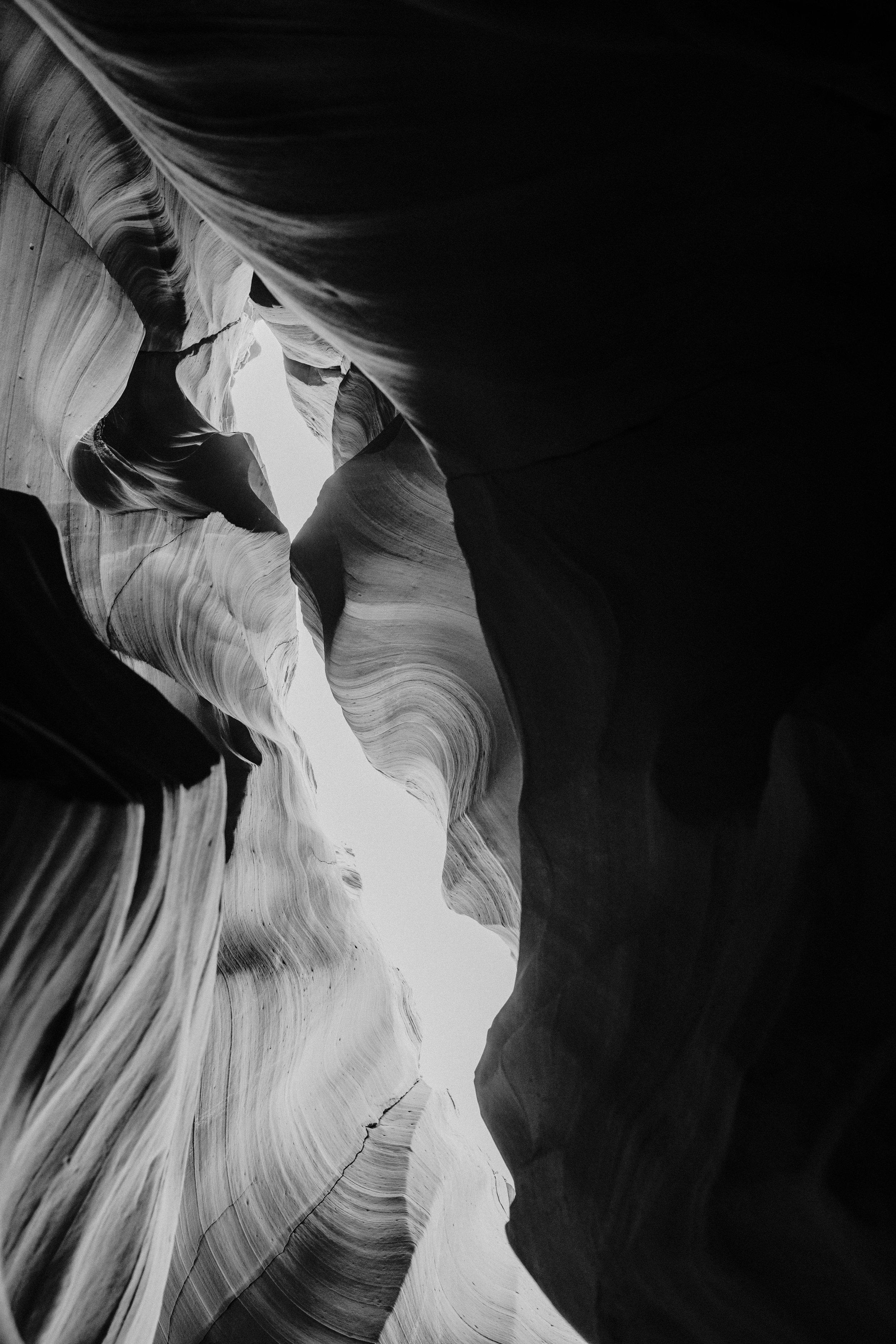 Antelope Canyon   Page, Arizona