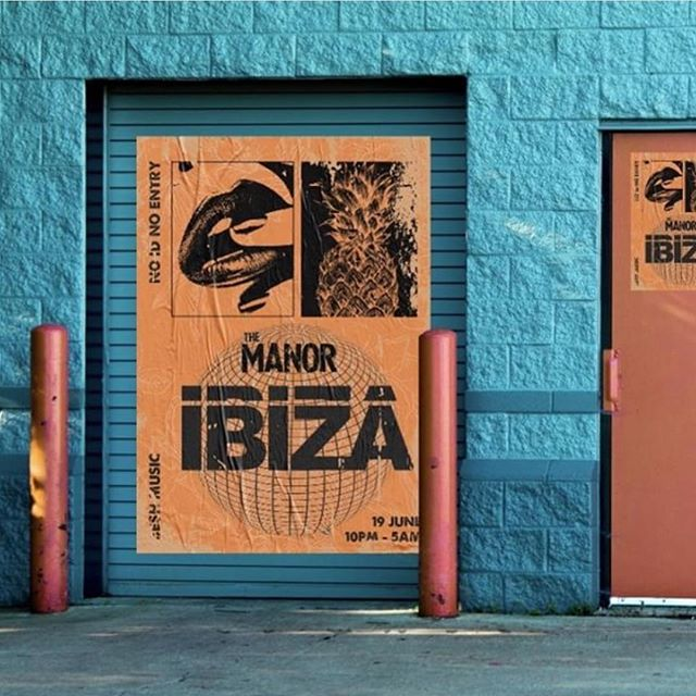New single out with the bros @_themanor called Ibiza. Co-wrote and produced this one! ☀️☀️✈️🥥🏝🥤