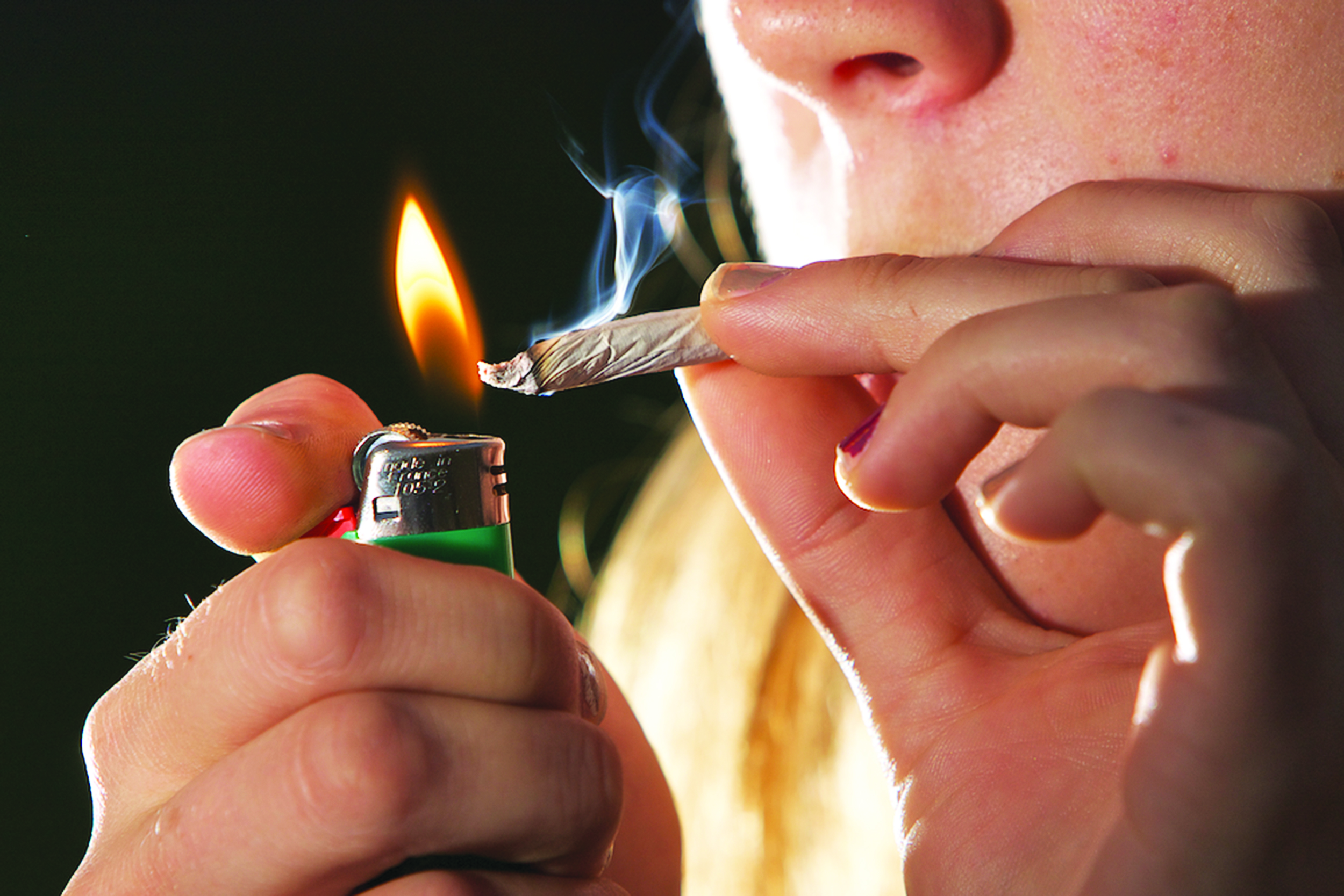 New York State Gov. Andrew Cuomo called on legislators to affirm a motion that would allow the New York State Department of Health to investigate the possible effects of allowing recreational marijuana. Strictures from the federal government would likely maintain the administrative penalties for marijuana use on-campus. (Chuck Grimmett/Creative Commons)