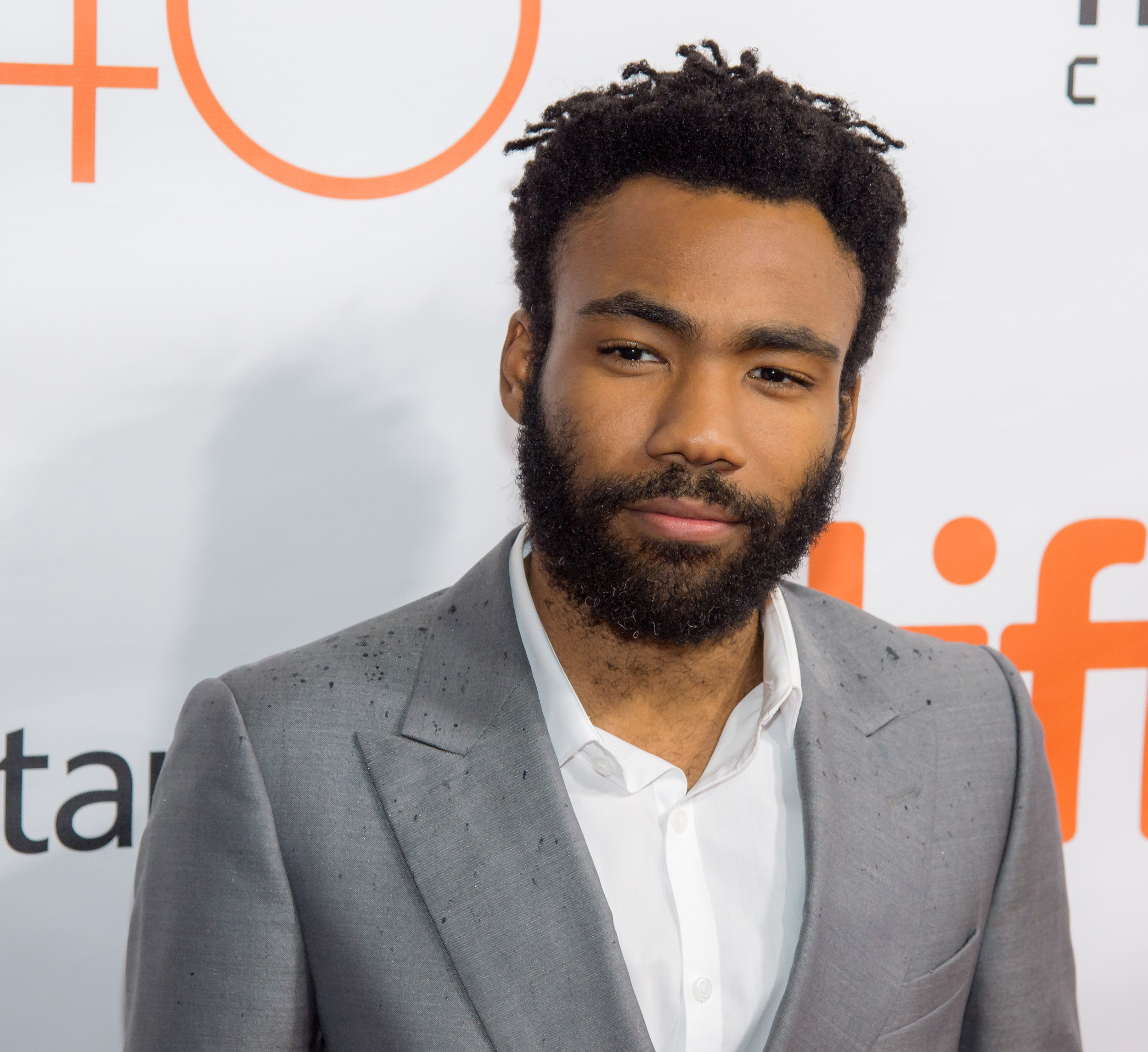 Multi-talented Donald Glover is pictured above in Toronto at the world premiere for  The Martian in  which he acted. Glover exhibits skills in music, film and writing. The artist will also appear as Lando Calrissian in  Solo: A Star Wars Story. ( Bill Ingalls/Creative Commons )