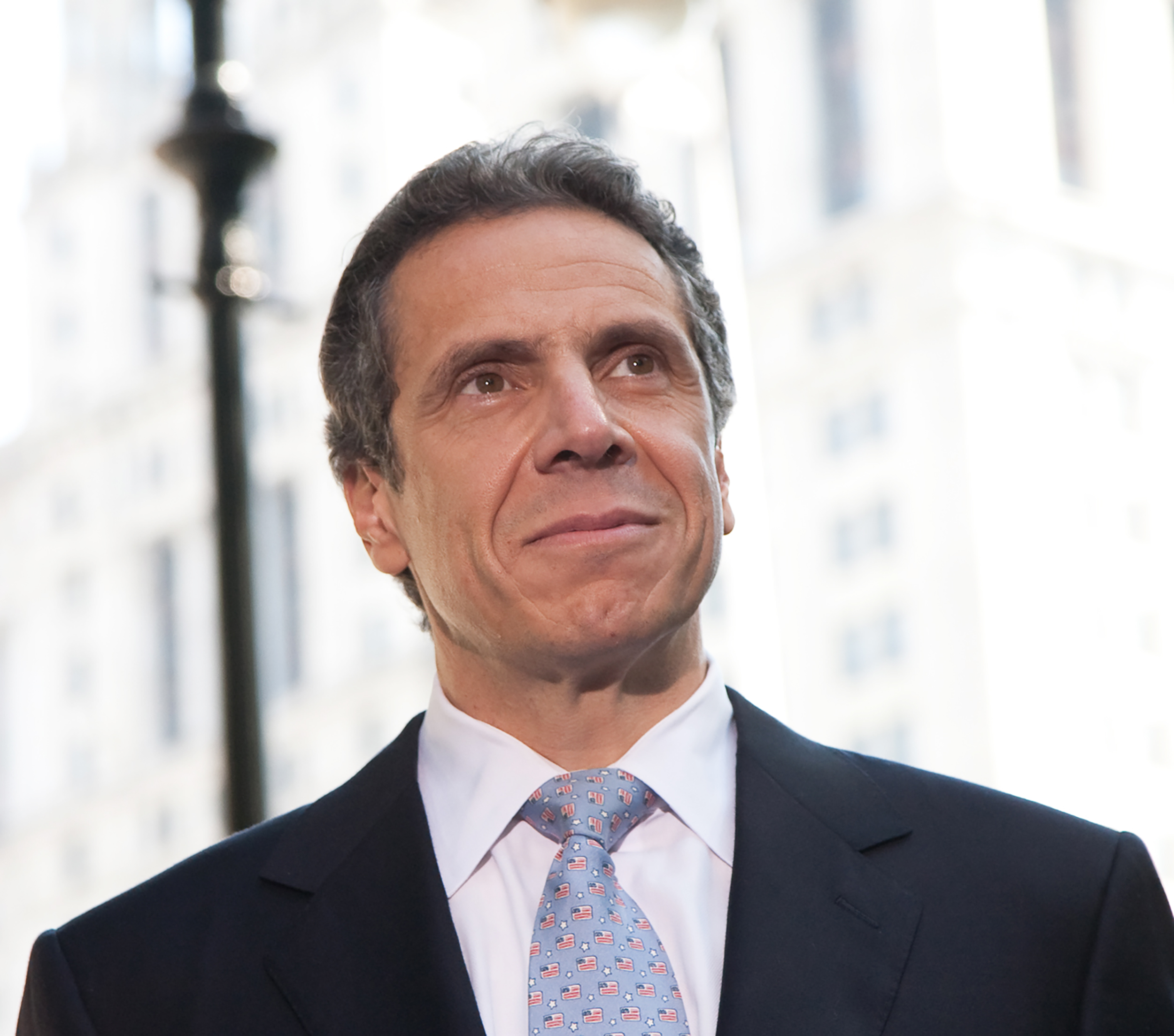 New York Gov. Andrew Cuomo (pictured above) signed the Reproductive Health Act on Jan. 22, which protects women's rights to abortion. Despite backlash, the act is critical to ensuring the safety of pregnant women and should expand nationwide (Pat Arnow/Creative commons).