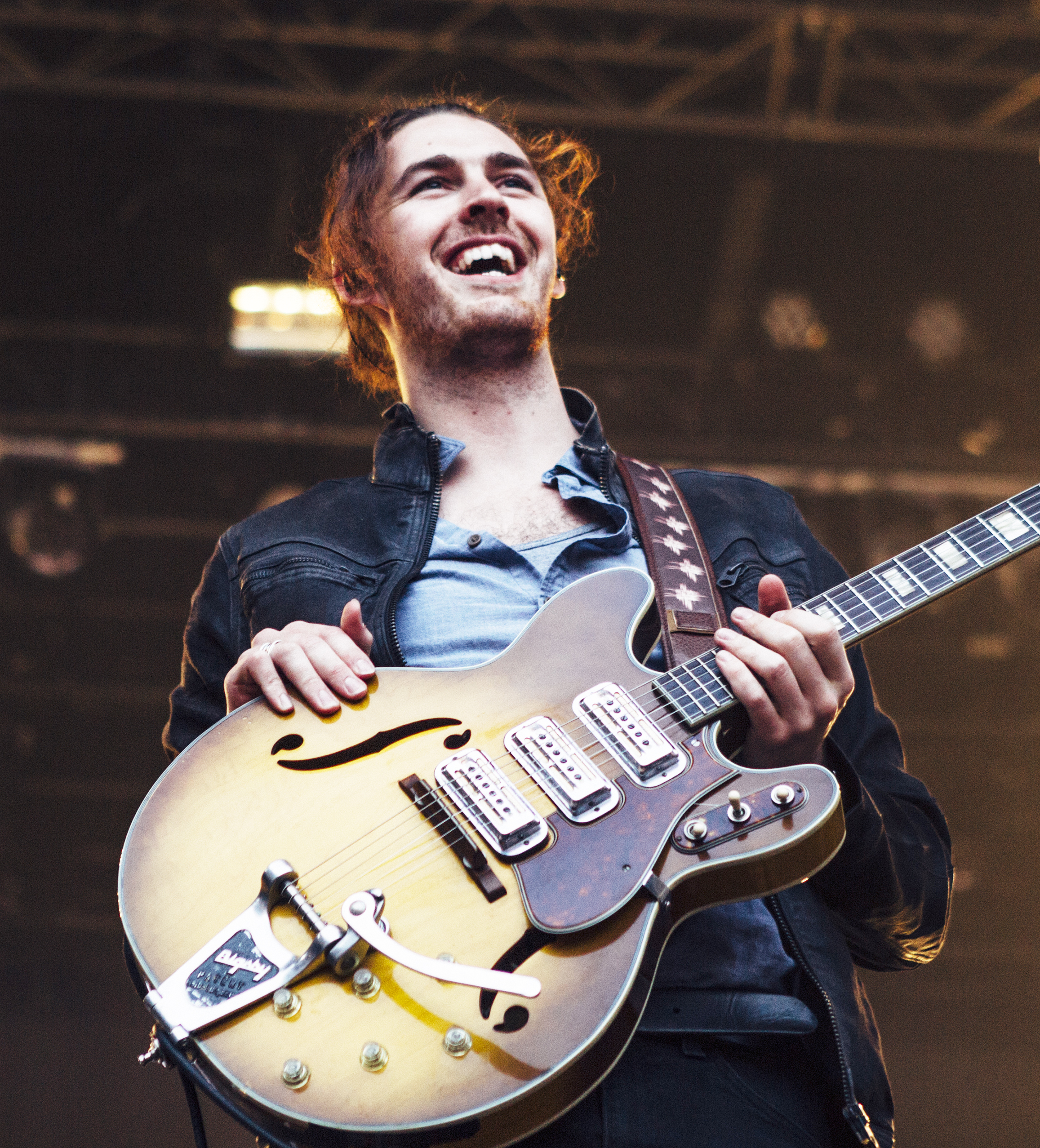 Indie artist Hozier (pictured above) released his sophomore album Wasteland, Baby! on Friday March 1. In this album, Hozier follows the sound of his previous music, but delves deeper into introspection (courtesy of Creative Commons).
