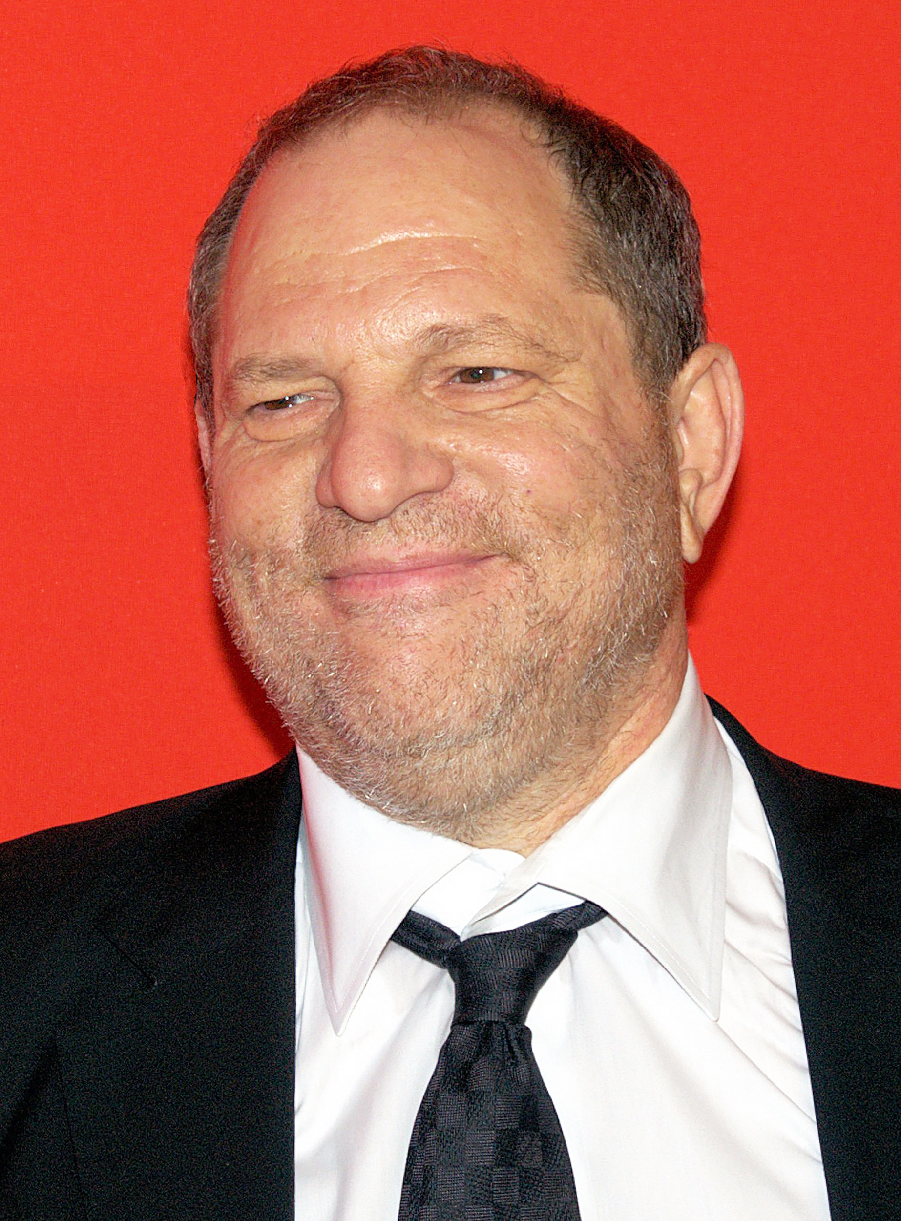 Ex-film producer Harvey Weinstein (pictured above) has been accused of sexual misconduct by several women. Themes of the film Pulp Fiction, produced by Weinstein, denounce Weinstein's attitude (courtesy of Creative Commons).