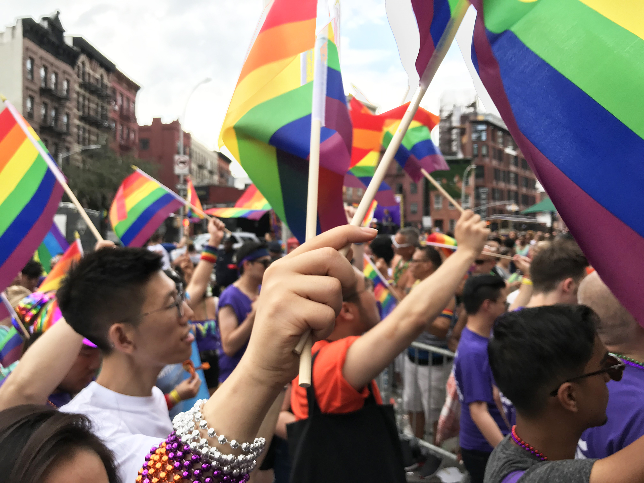 """In recent years, much of the LGBT+ community has taken to reclaiming the term """"queer."""" Due to the history and negative connotations surrounding the term, it should simply be abolished (courtesy of Creative Commons)."""