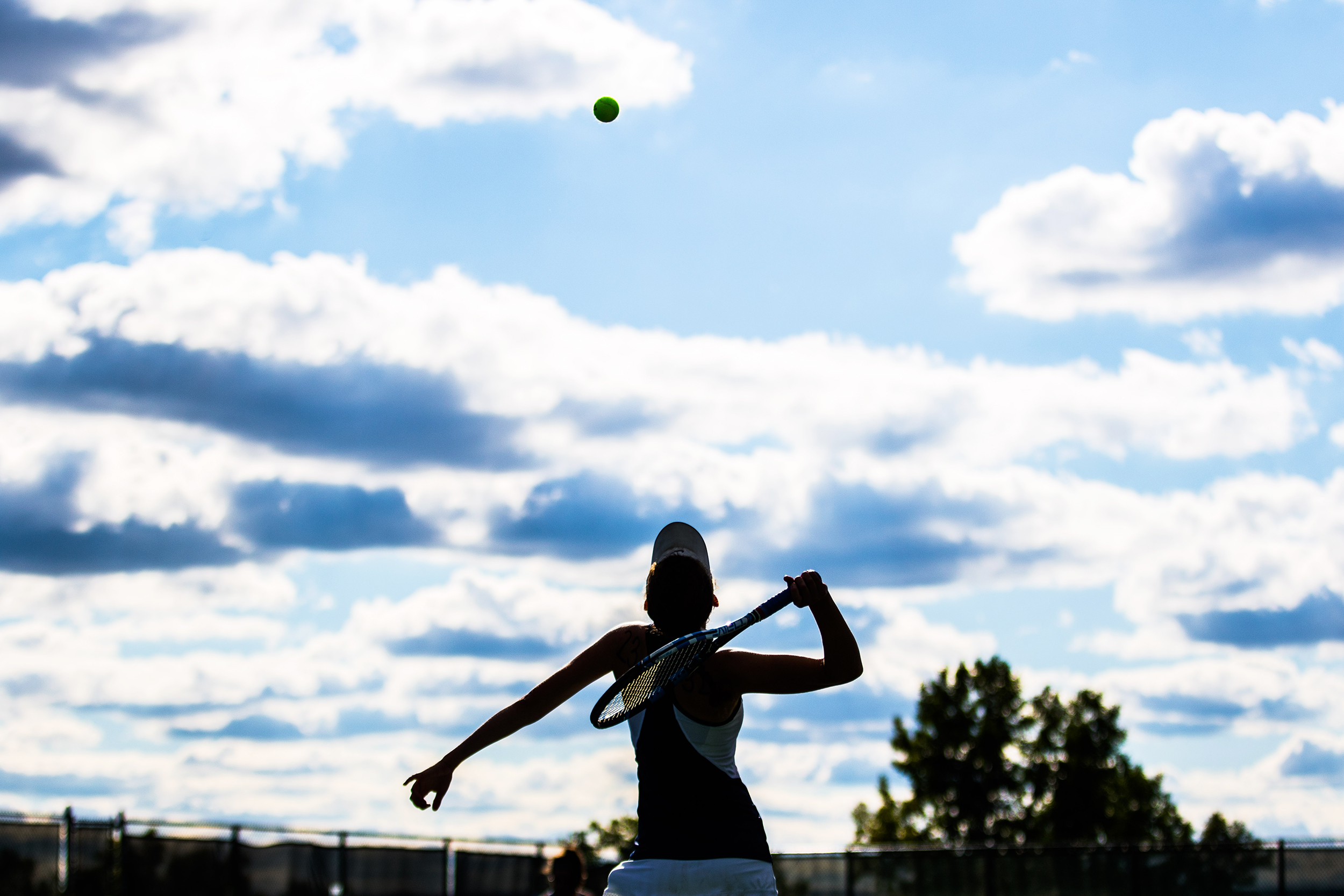 The Geneseo Women's tennis team has won many accolades over the years , and under coach Stephens, who recently resigned citing problems with the commute (Keith Walters/Director of Multi-Media).