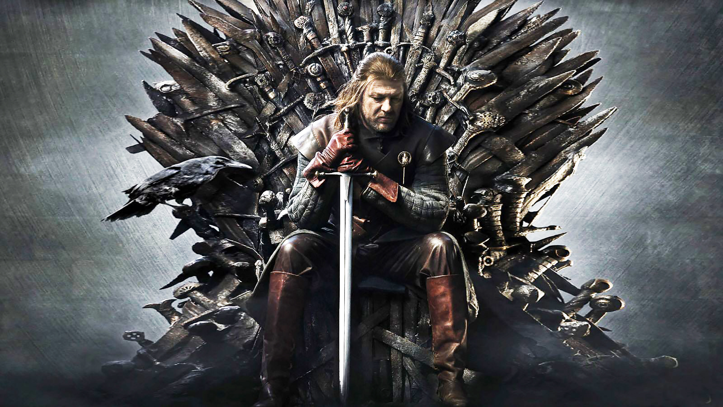 """Eddard Stark--portrayed by Sean Bean-- (pictured above) was a staple of the first season of""""Game of Thrones."""" Though """"Game of Thrones"""" will soon enter its final season, the show plans to have spinoffs. Some argue that the producers simply want to continue profiting from the series, but the fictional characters and sense of wonder deserve to be preserved in new media (courtesy of Creative Commons)."""