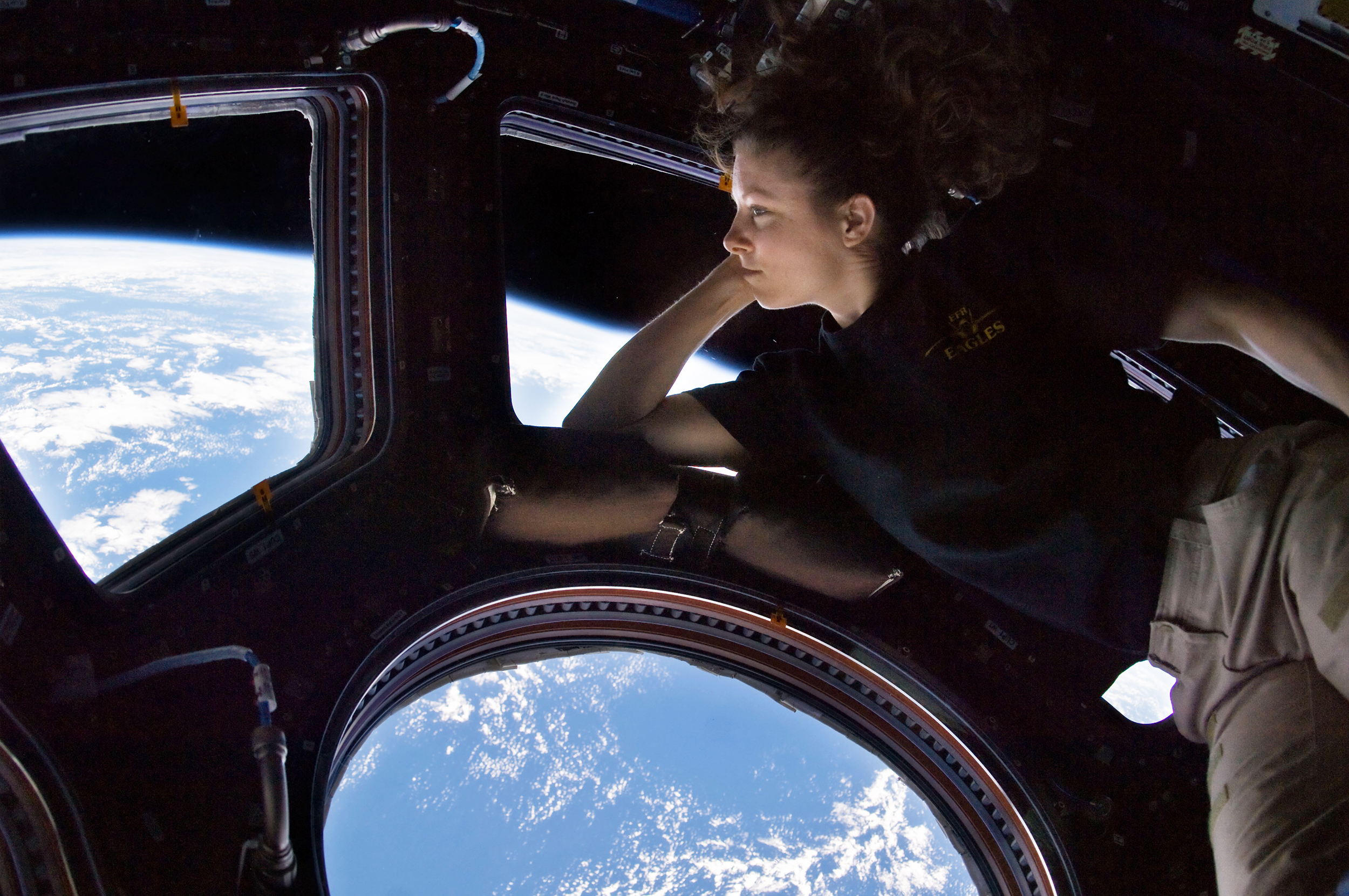 The first all-female spacewalk from the International Space Station (pictured above) was cancelled due to poor planning of spacesuit availability. After missing this groundbreaking opportunity, it is evident that more attention must be paid toward the difference in bodies across genders (courtesy of Creative Commons).