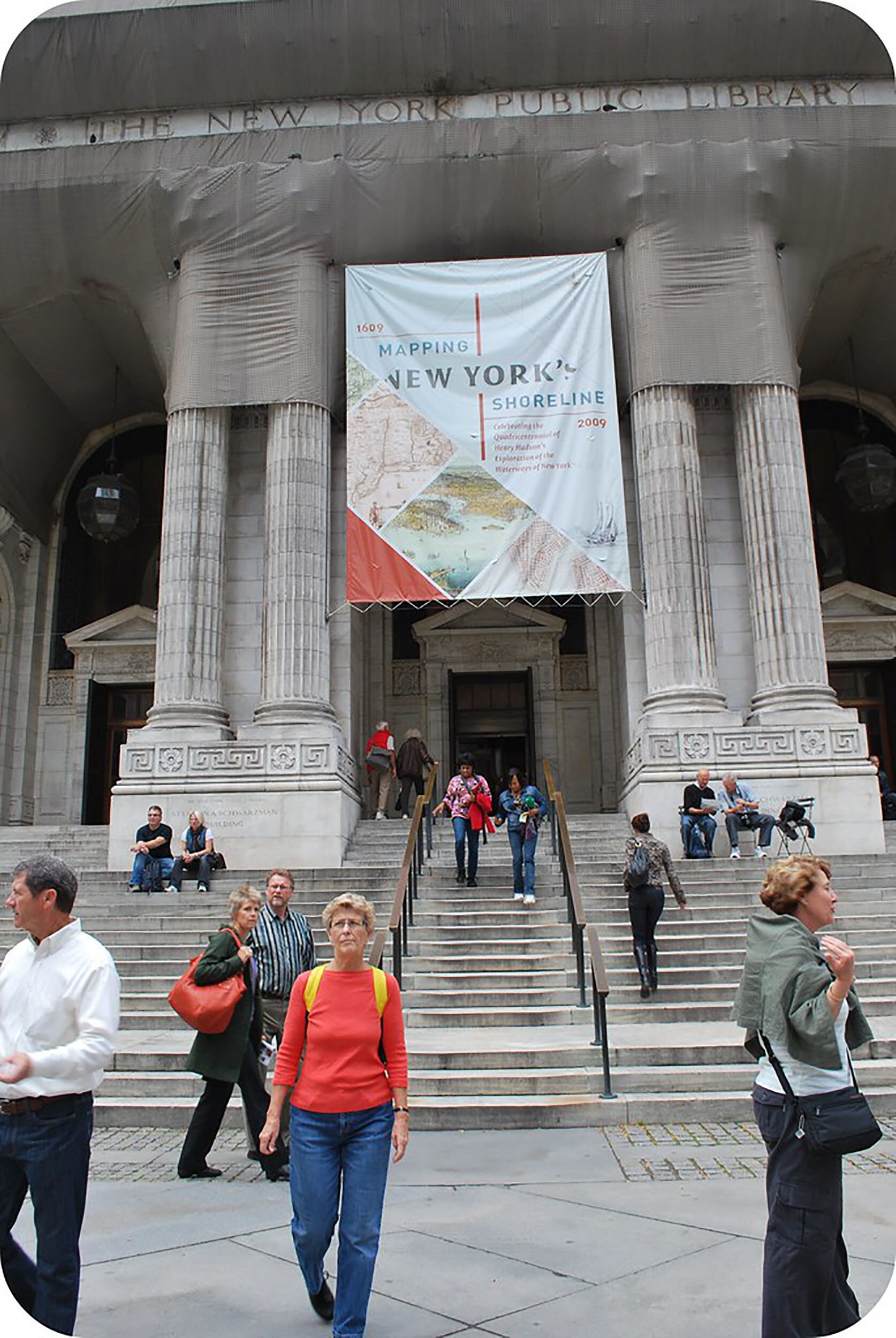 Public libraries (such as The New York Public Library, pictured above) are decreasing at an alarming rate in the U.S. Librarians have proven to help improve standardized test scores, so their employment is vital to our community. The goverment should allocate more money towards the rejuvenation of libraries. (Piloy Girl/wikimedia commons)