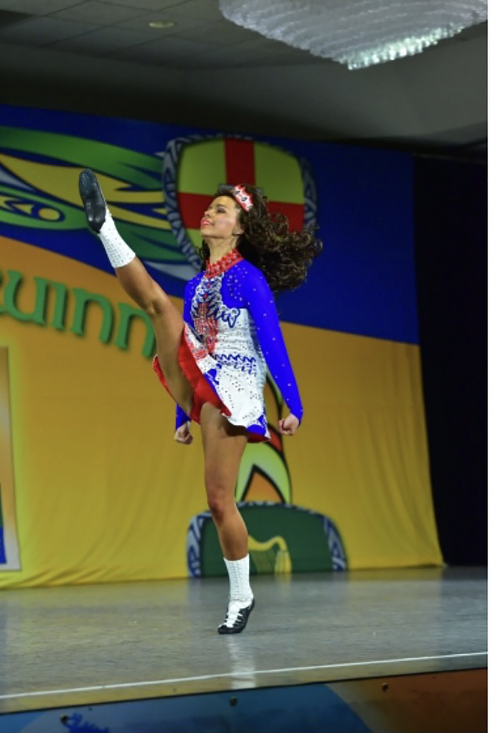 world irish dance championships 2020