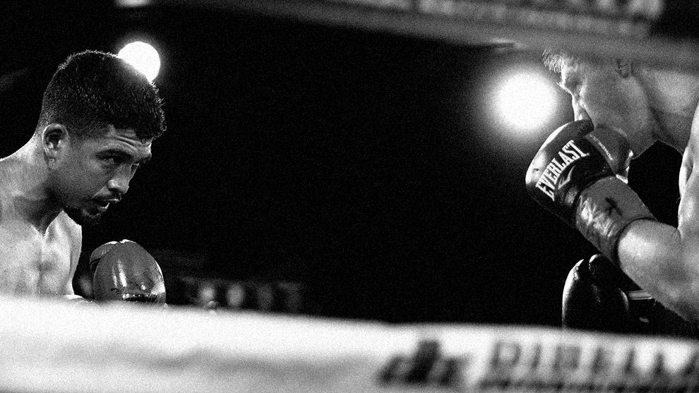 Boxing Night -
