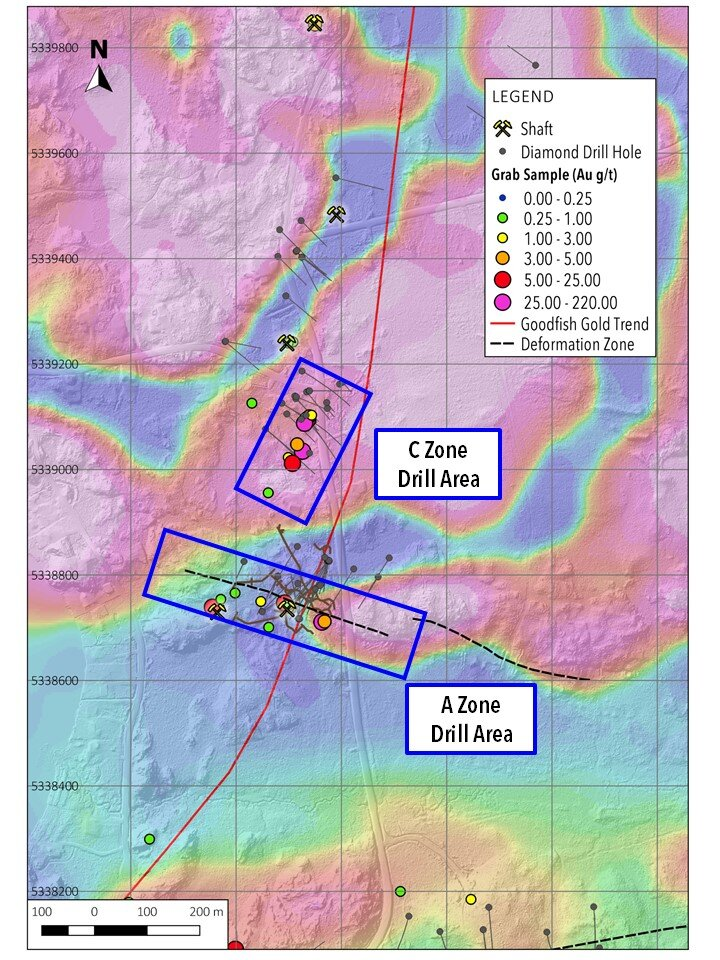 Warrior Gold Drilling Area Map.jpg