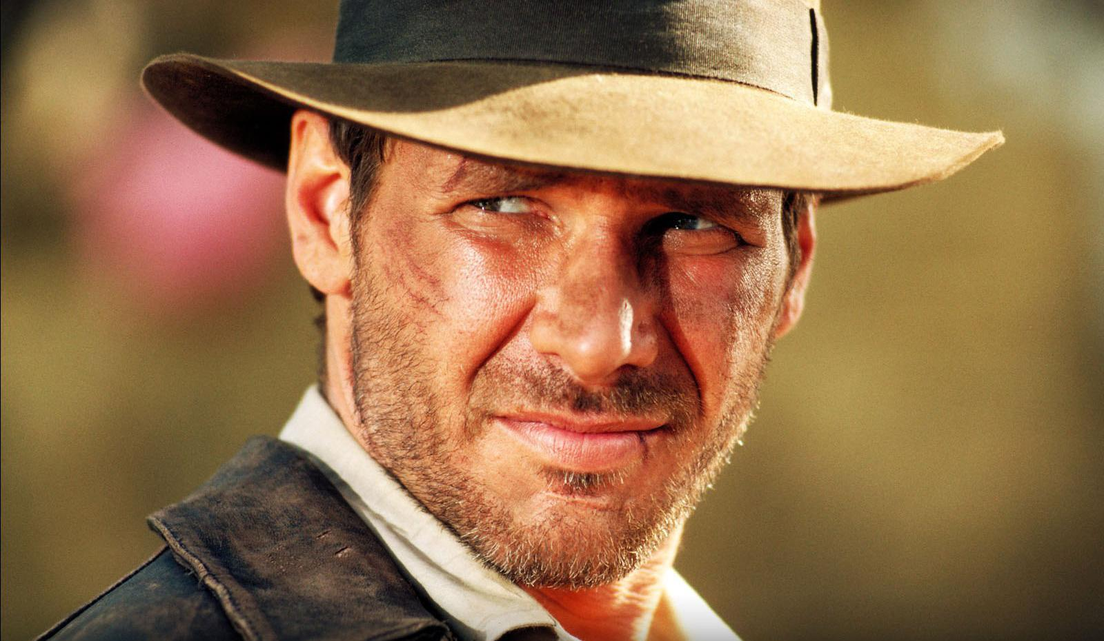 Indiana Jones, the epitome of individualism