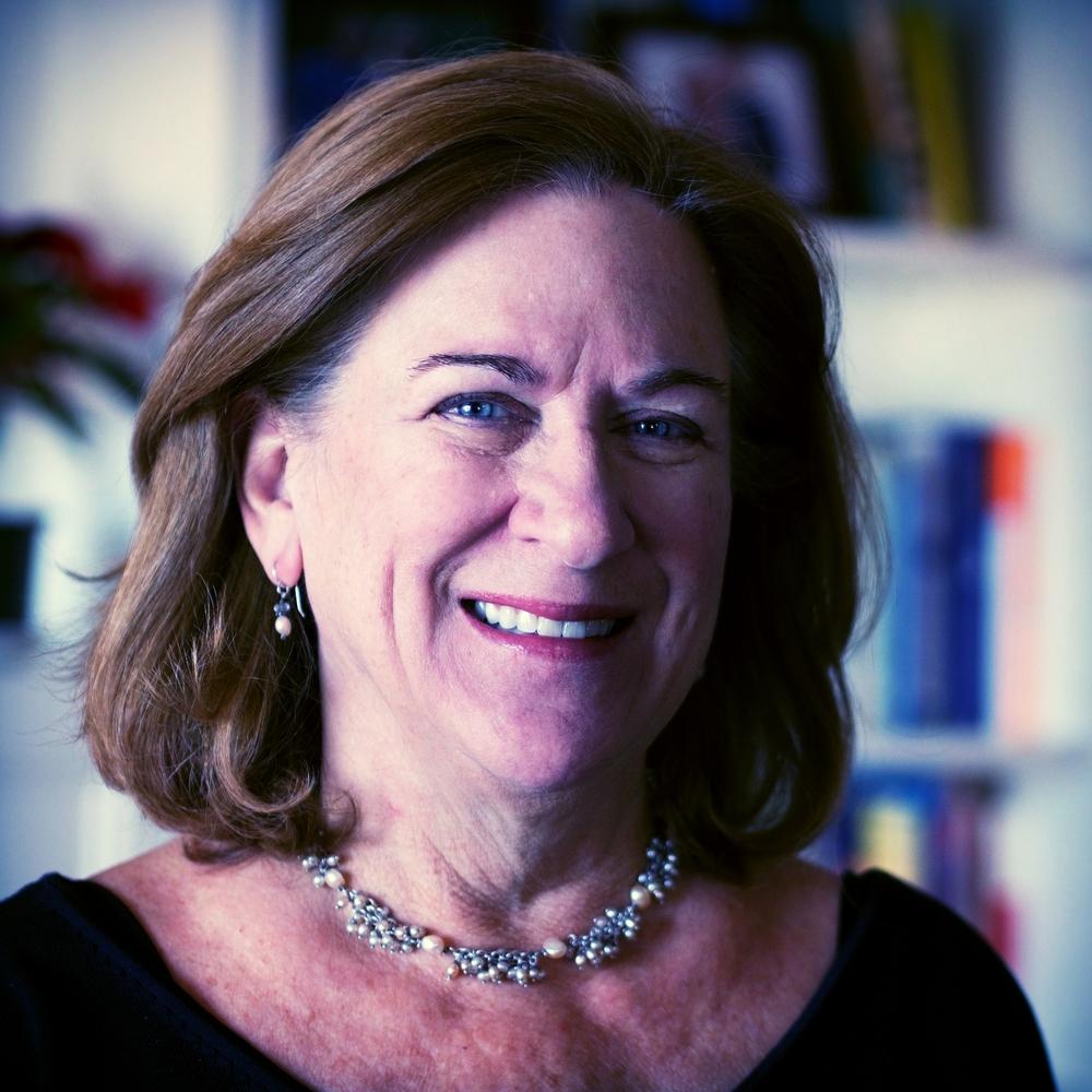 Katherine Alsdorf, Founder and Director Emeritus, Redeemer Center for Faith & Work