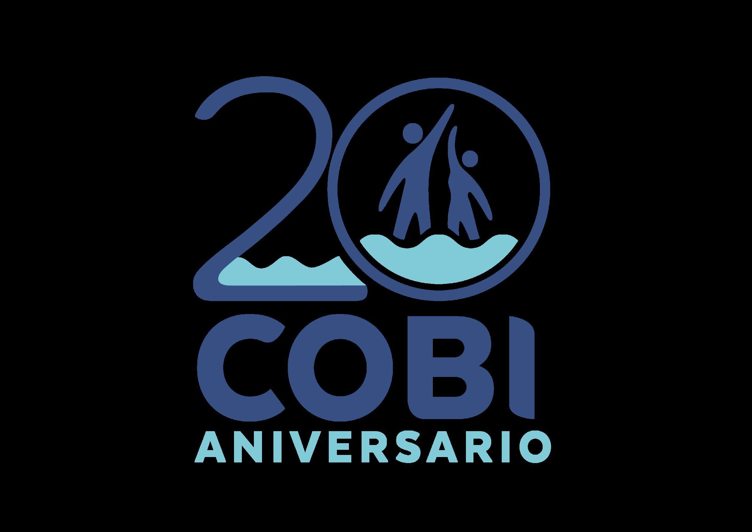 2.- Logo 20 años Cobi_Vertical (Original).png