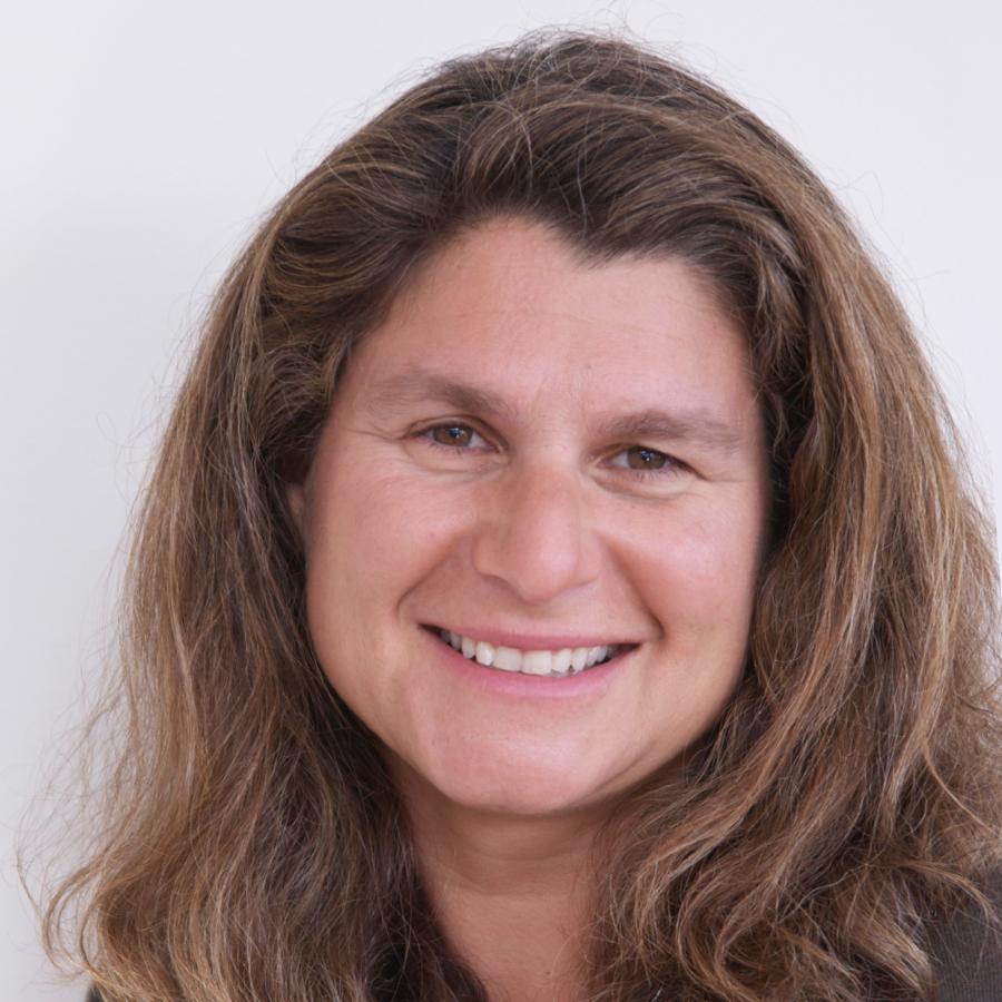 Psychiatry Lead Mimi Winsberg