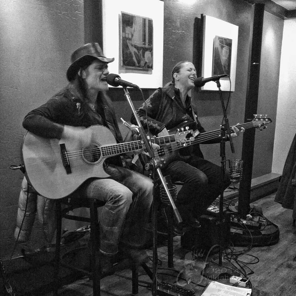 House Concerts, Parties <br>& Weddings