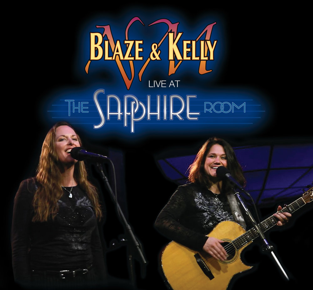 Album index — Blaze and Kelly