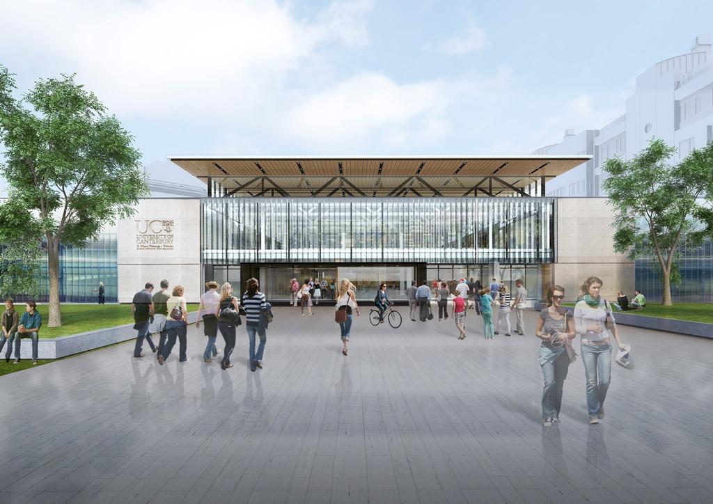 Canterbury Engineering the Future