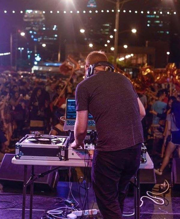 Photo credit: Night Market Cleveland