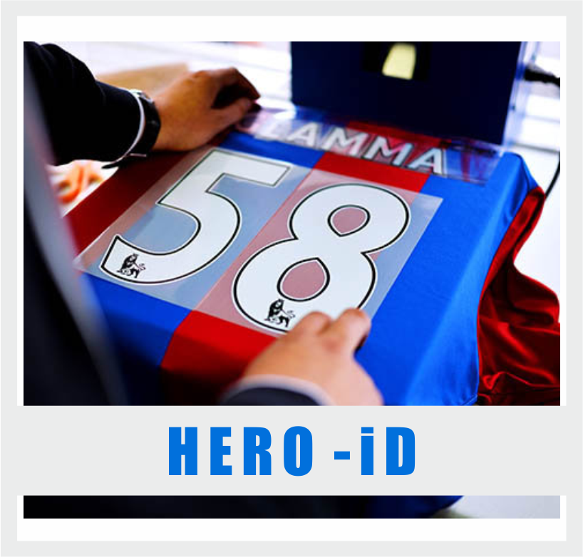 HERO-iD