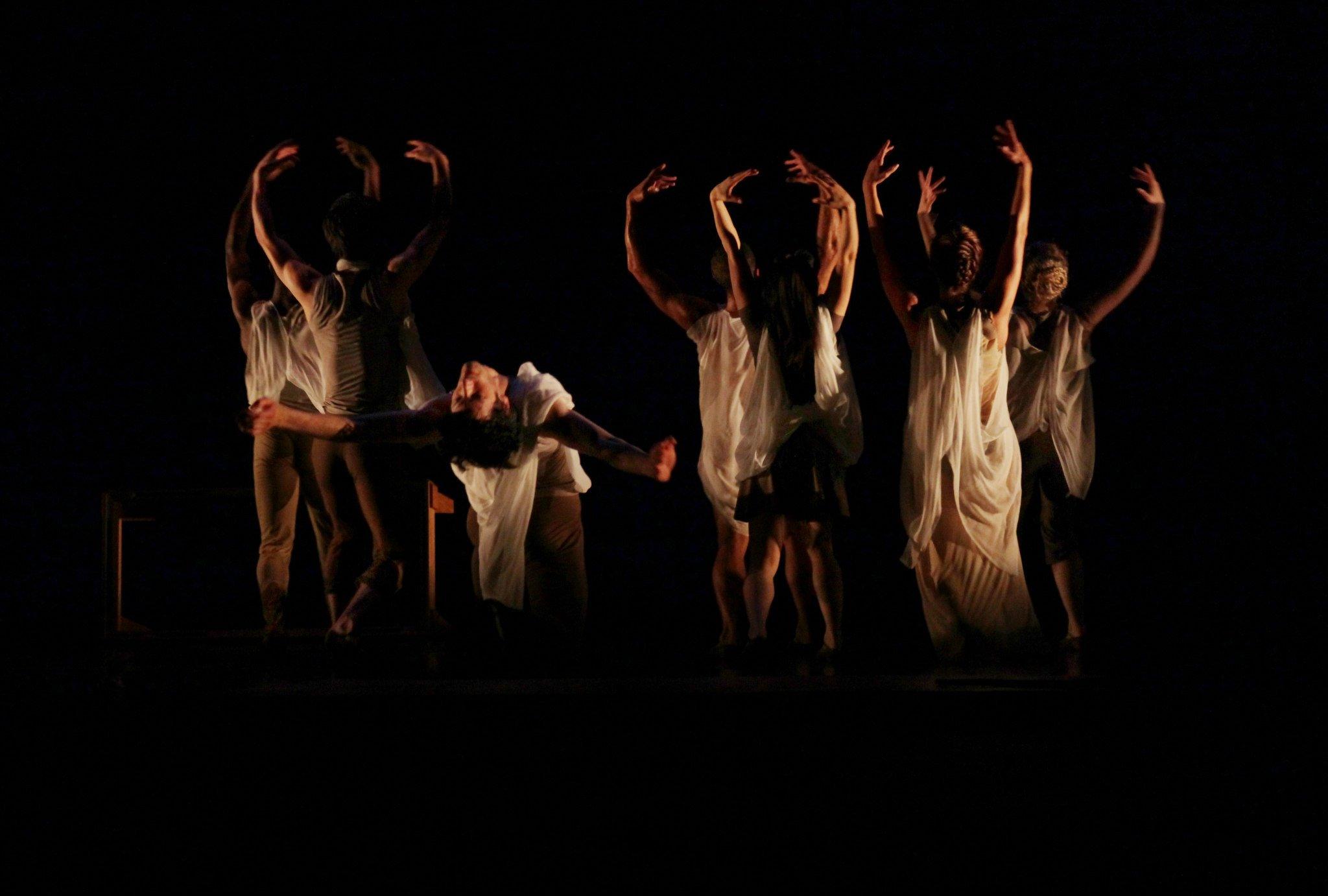 MEMORY Palace   Photography: Emily Moore  Costuming: Hadley Clark  Choreography:  owencox   music:  Helen Gillet   2015