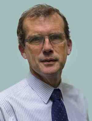 Professor Matthew Peters | Chair