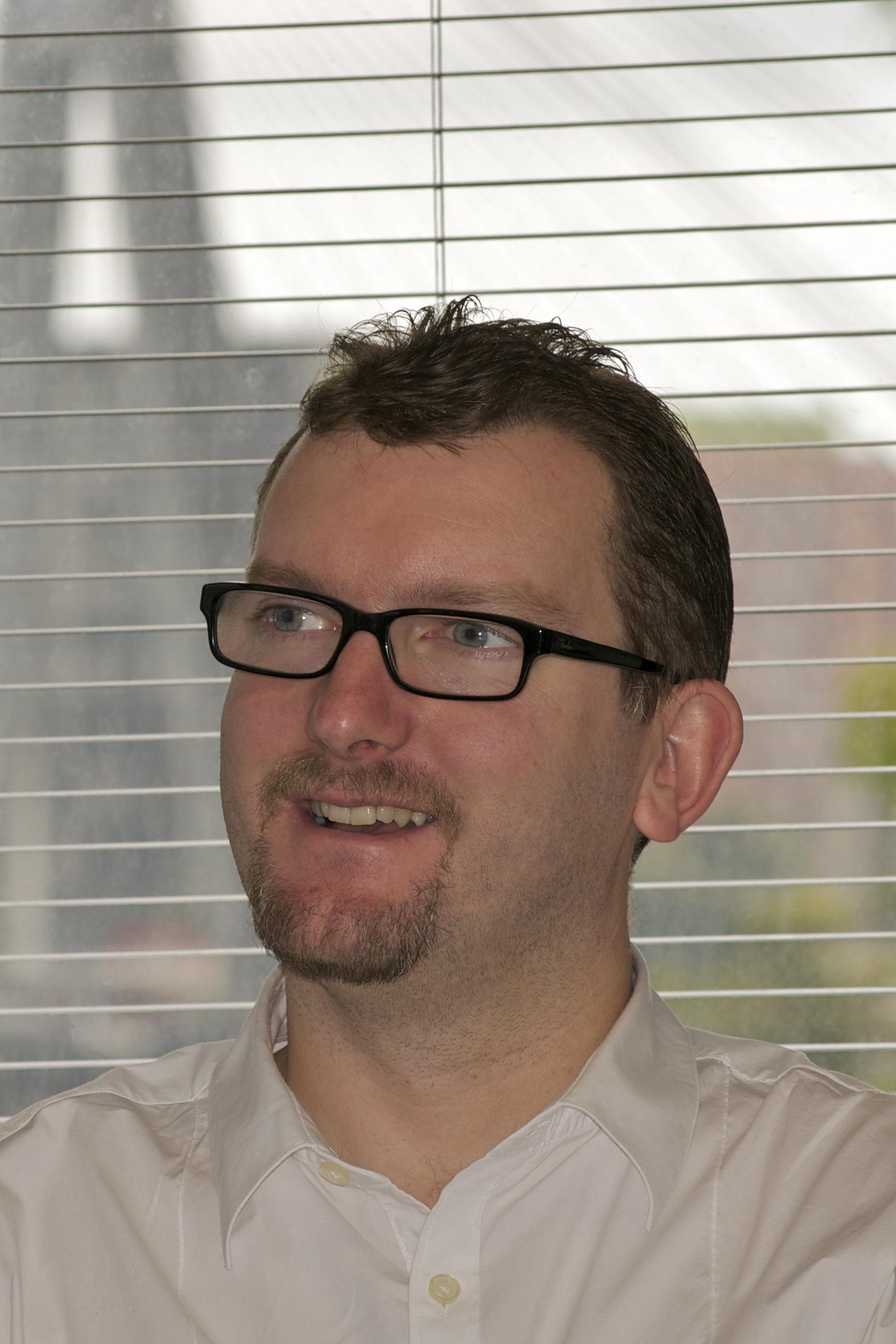 Professor Paul Young | LCRN coordinator