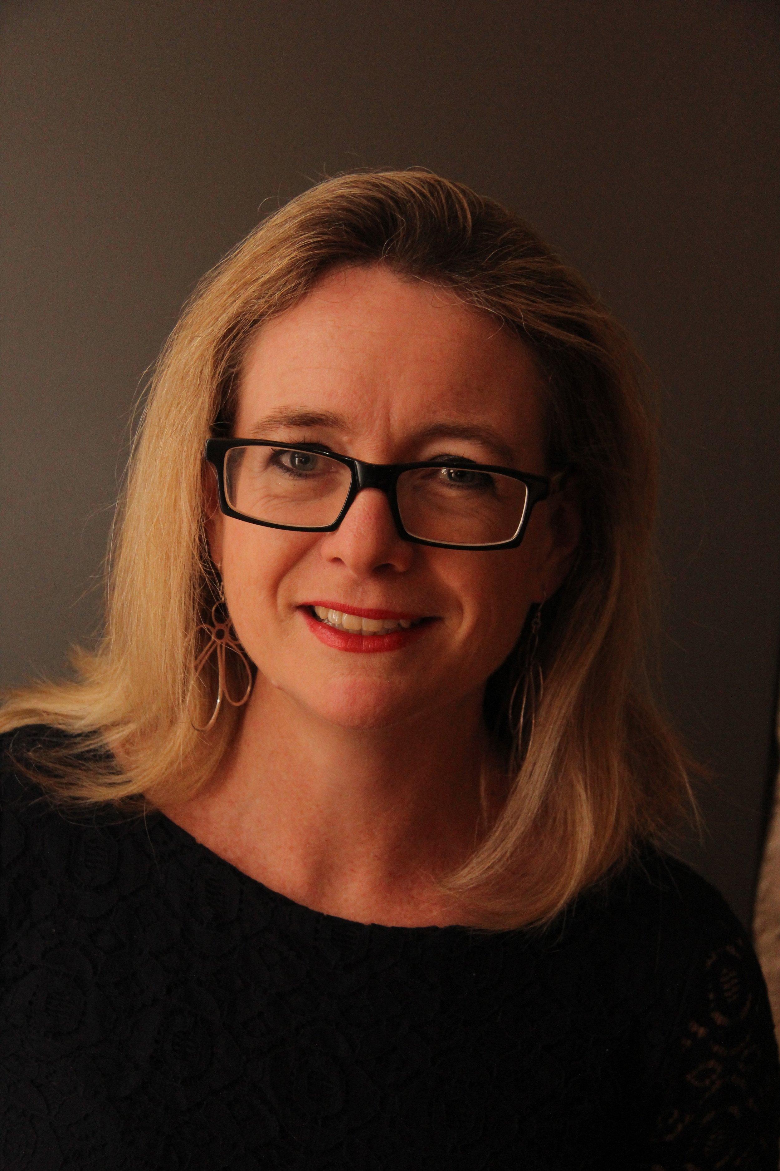 A/Prof Lucy Morgan | Respiratory Physician Cancer Diagnostics