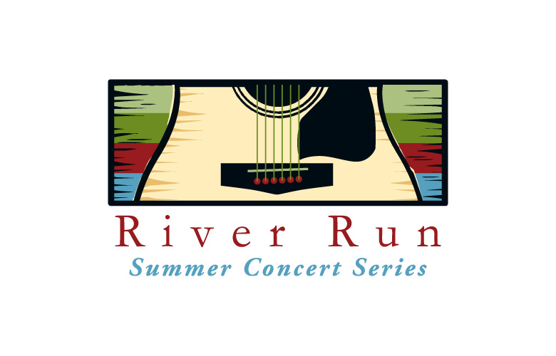 River Run Summer Concert Series Logo