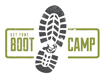 Get Tone Boot Camp Logo