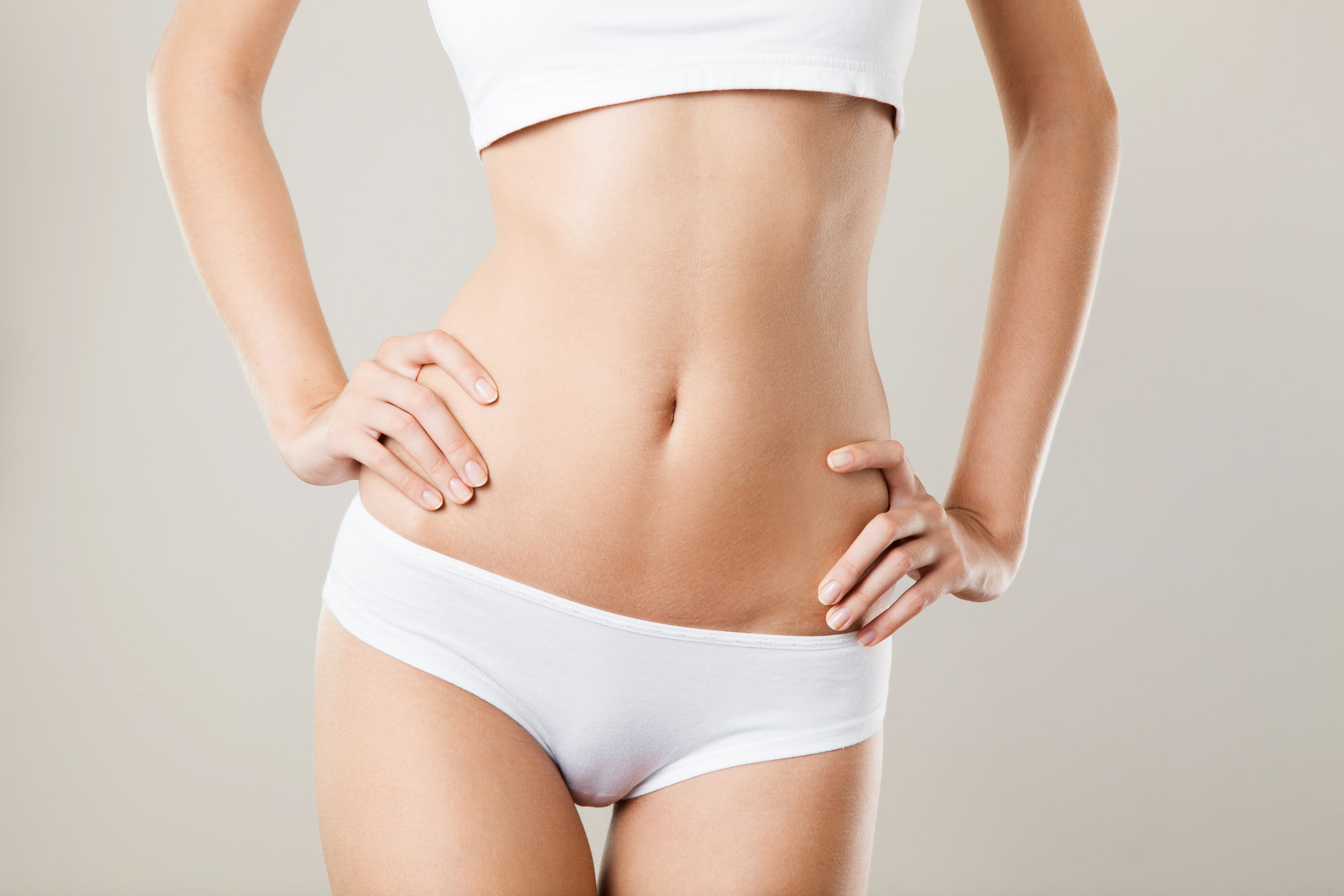 LEARN MORE - about non-surgical fat freezing