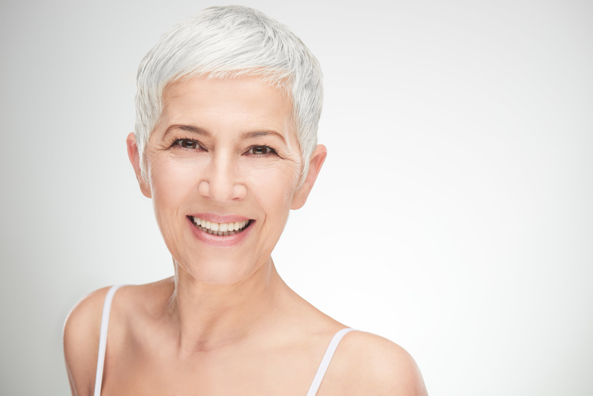 LEARN MORE - about brow and forehead lifts