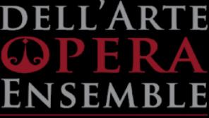 Servilia in La clemenza di Tito - DELL'ARTE OPERA ENSEMBLEThe East 13th Street TheaterAugust 2013