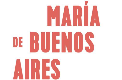 Ensemble in María de Buenos Aires - NEW YORK CITY OPERALe Poisson RougeOctober 2018