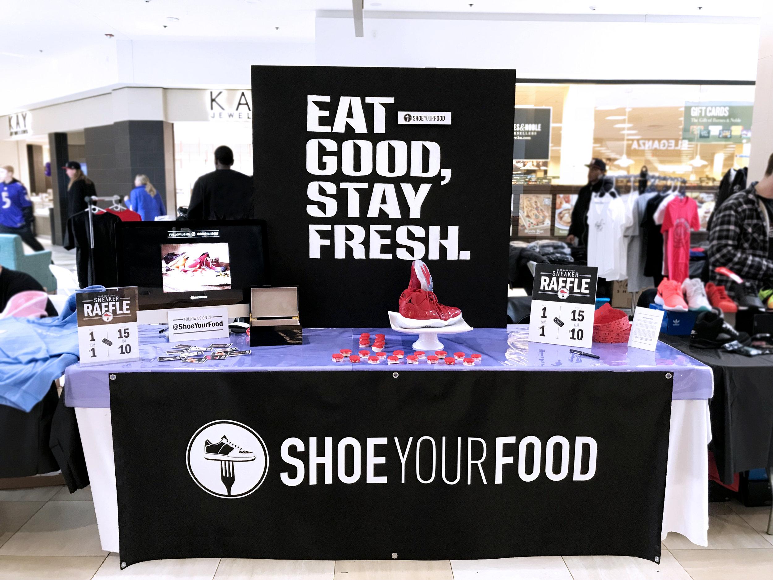 ShoeYourFood_SneakerShow_2018