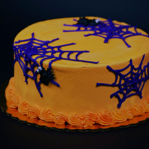 Baking our cakes from scratch for over 100 years! Get your special spooky cake for a safe and happy Halloween. ‪#‎rochester‬ ‪#‎bakery‬ ‪#‎cakes‬ ‪#‎Halloween‬
