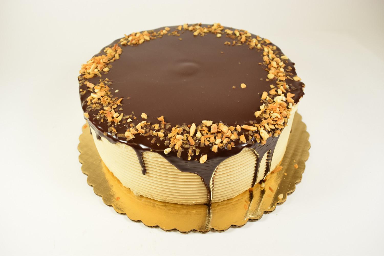 GrutterButter Cake