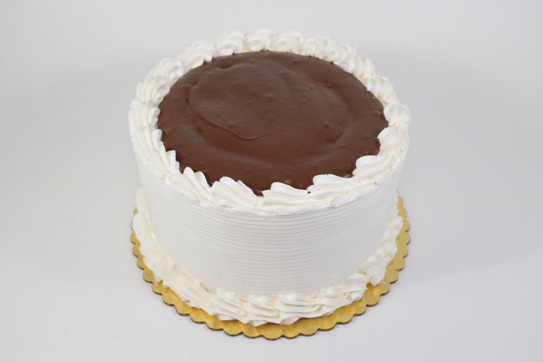 DingDong Cake