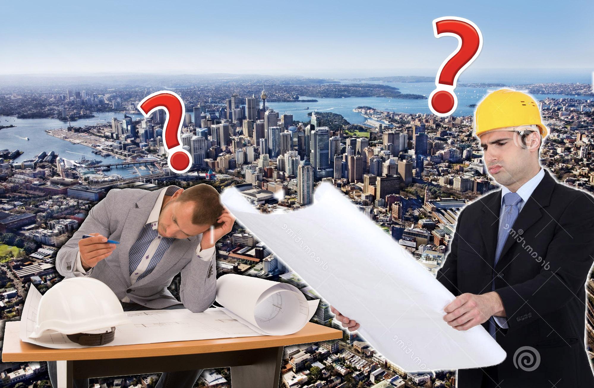 council DA demolish sydney
