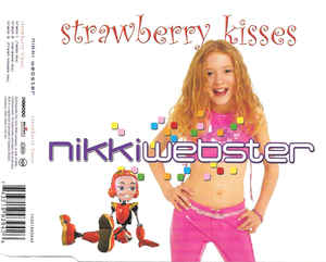 I think it's fair to say no body misses Strawberry kisses.
