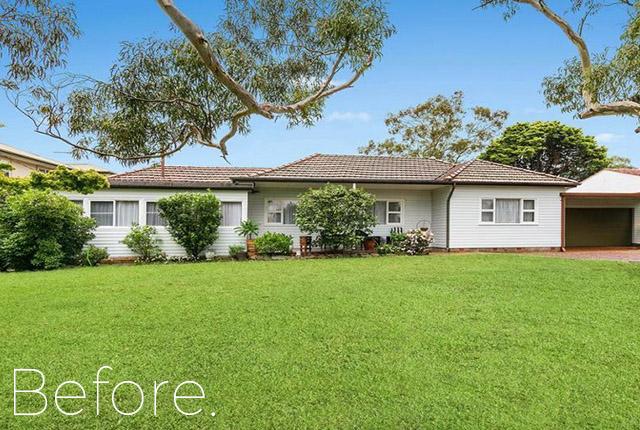 Northbridge, NSW; 2063