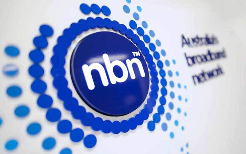Demolition And The NBN