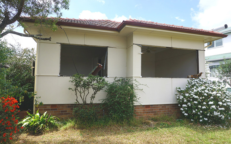 How Much Does It Cost To Demolish A House With Asbestos.