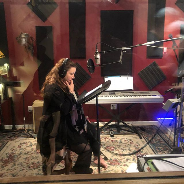 Audio book recordings. They are a lot of fun to do! #audiobooks #recordingstudio #recording #recordingstudios #recordings