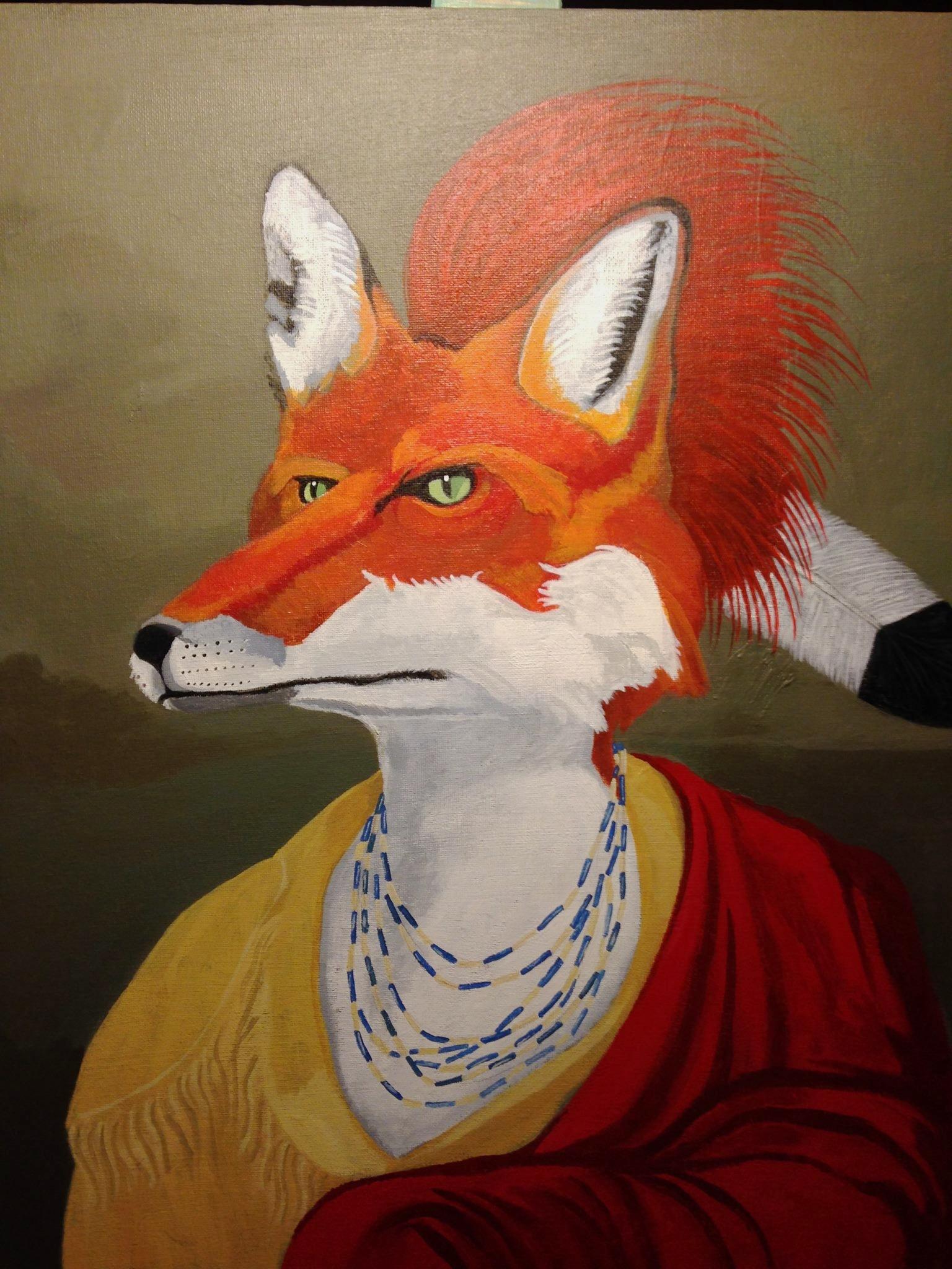 Blackhawk Fox