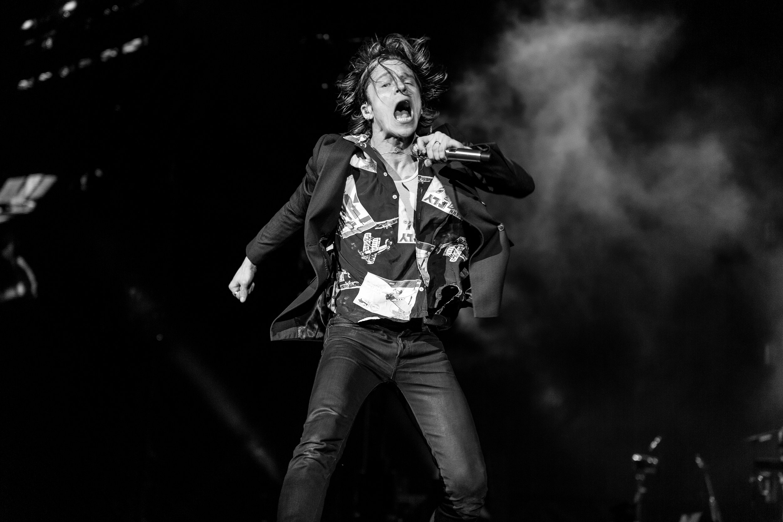 Matthew Shultz | Cage The Elephant