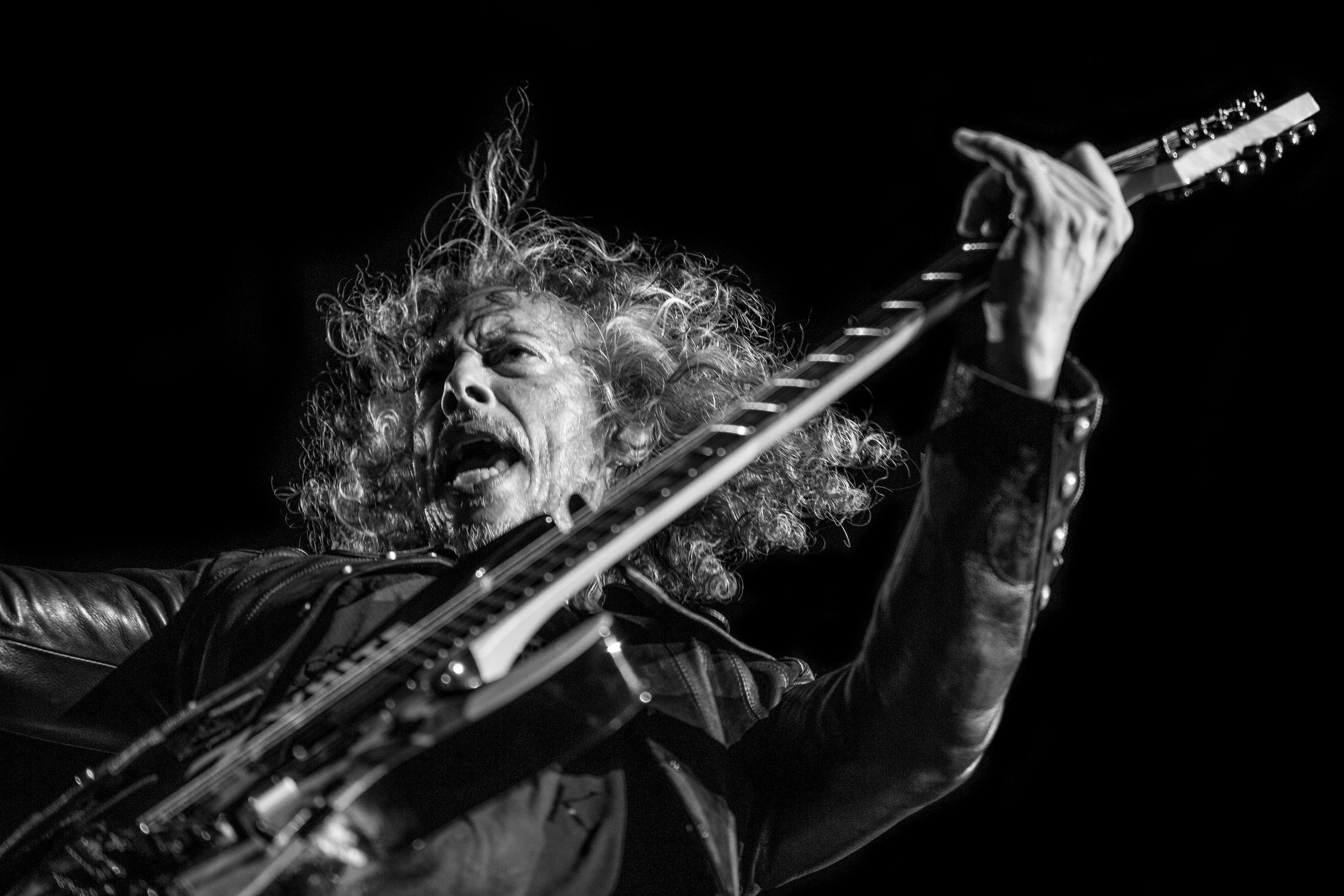 Kirk Hammett | Metallica