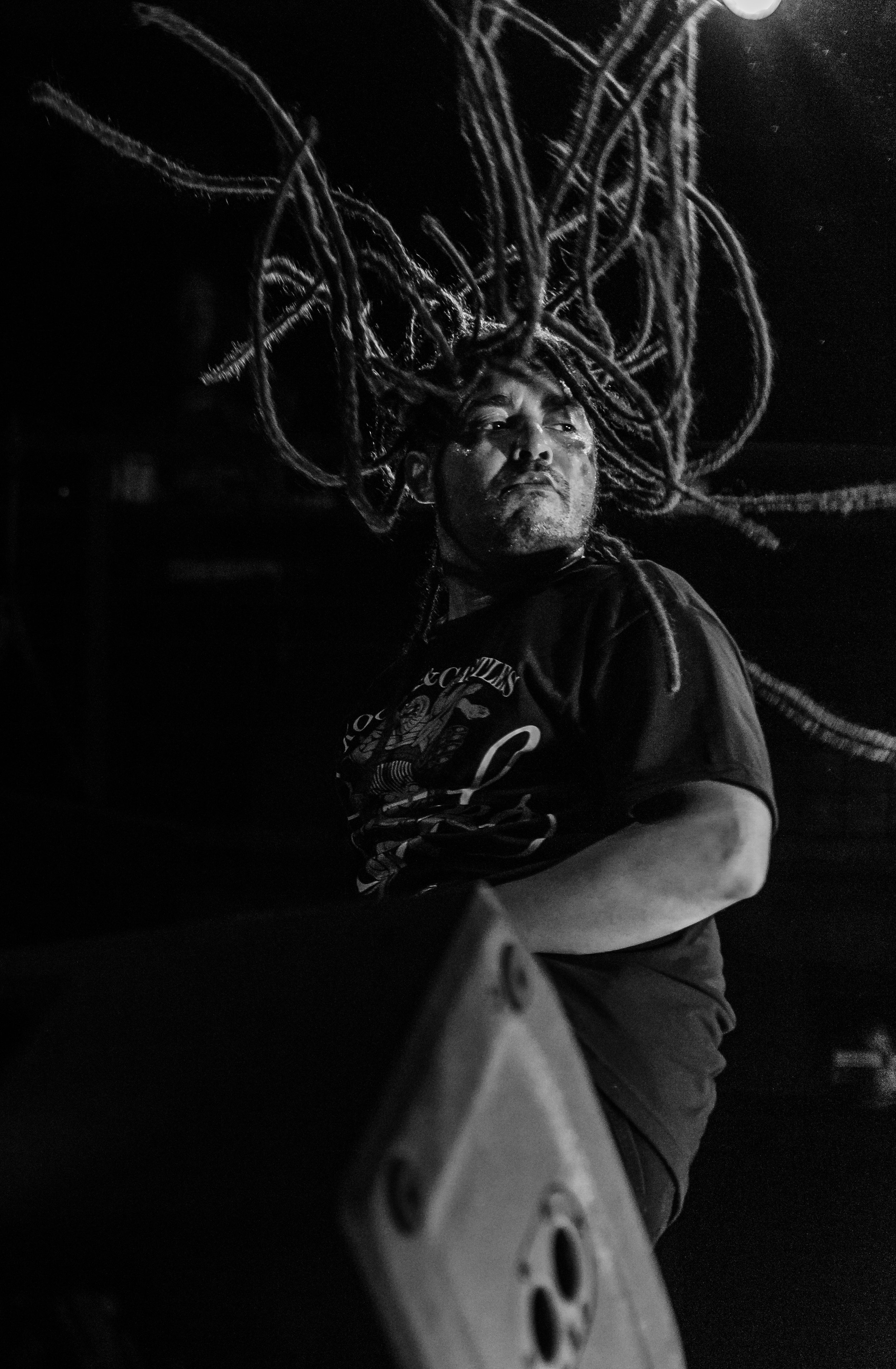 Elias Soriano | Nonpoint